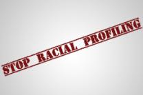 stop racial profiling
